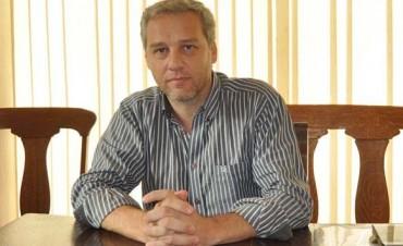 Canali impulsa cambios en el Régimen Municipal entrerriano