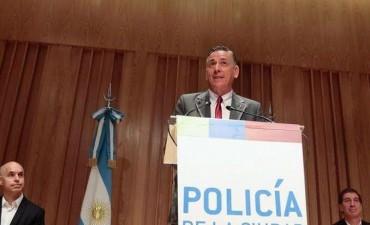 Potocar quedó detenido al presentarse ante la Justicia