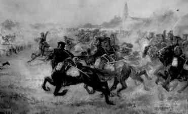 San Martín, el gran entrenador de héroes