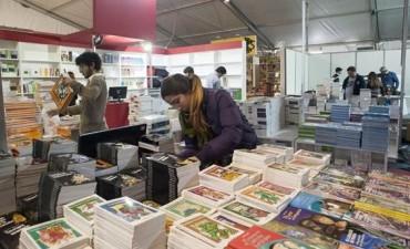 Feria del libro 2017: horarios, dirección, entradas y toda la información