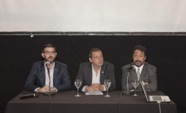 La provincia lanzó la Diplomatura en Abordaje Integral del Consumo Problemático. Uno se dictara en Federal