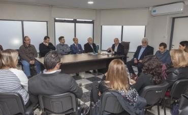 PAMI regularizará un deuda millonaria con Entre Ríos