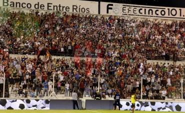 Fútbol: Cómo se aplicará en Entre Ríos el reglamento para combatir la violencia