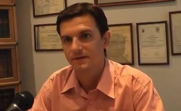 Augusto Lafferriere
