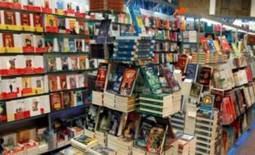 Se podrán comprar libros en tres cuotas sin interés (solo hasta el 15 de mayo)