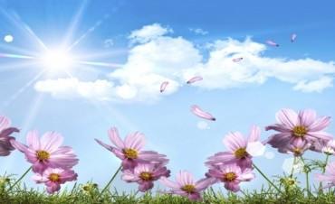 Pronostican un fin de semana largo casi primaveral