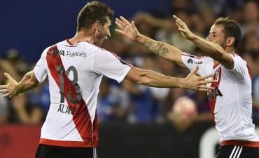 El triunfo en Ecuador dejó a River con un nuevo récord: es el equipo con más victorias en la historia de la Copa Libertadores