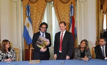 Tobillera electrónica en Entre Ríos: En qué consiste el convenio con Nación