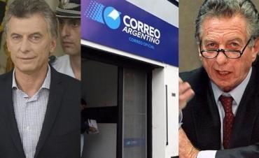 Fiscal acusa a la cúpula del Correo de vaciarlo para beneficiar al grupo Macri