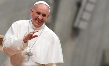 El papa Francisco dijo que