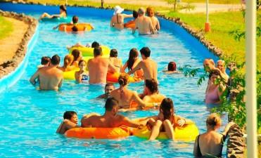 Durante dos meses estará cerrado el Parque Acuático de Federación