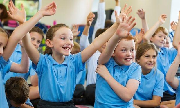 Crearán una Cédula Escolar Nacional que apunta a combatir la deserción