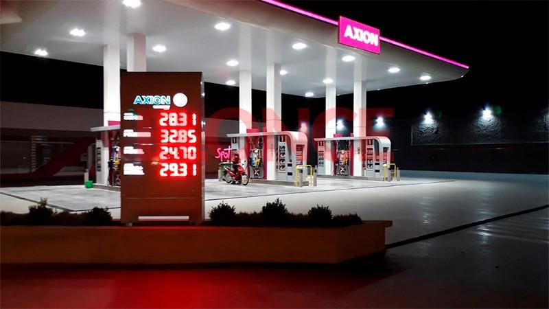 Nueva suba de los combustibles: Axion hizo la punta y ya se sumó Shell
