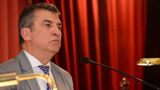 Urribarri dijo que Pichetto quiere hacer perder a Bordet