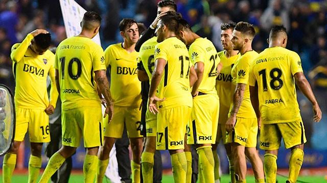 Boca perdió en la Bombonera con Defensa y la definición de la Superliga quedó en suspenso