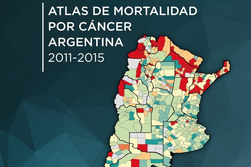 Elevada tasa de mortalidad por cáncer colorrectal y de pulmón en Entre Ríos