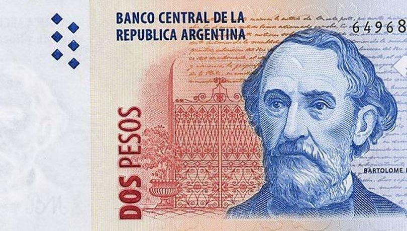 Rigen los últimos días de validez comercial para los billetes de dos pesos