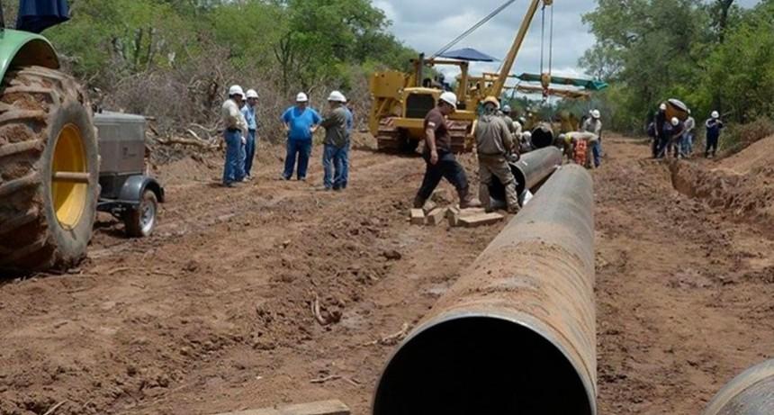 Entre Ríos, entre las provincias que menos obras nacionales recibe