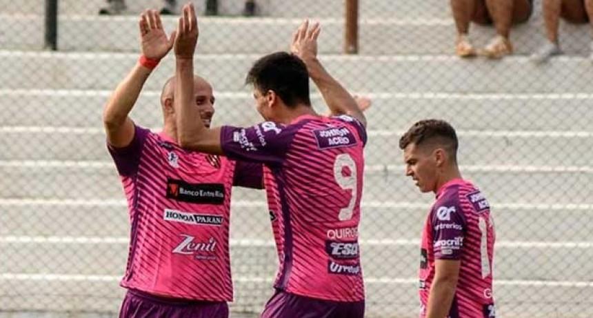 Superliga: Los números que necesita Patronato para mantener la categoría