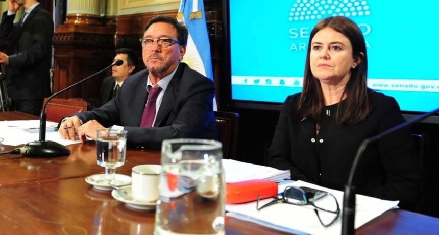 El sueldo y los pasajes de diputados y senadores de Entre Ríos