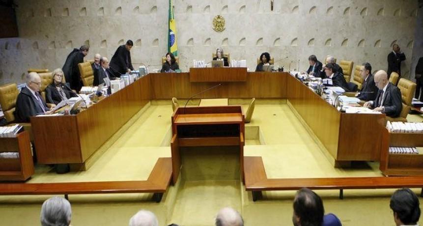 Brasil: juez del Supremo Tribunal Federal propondrá modificar norma que podría liberar a Lula