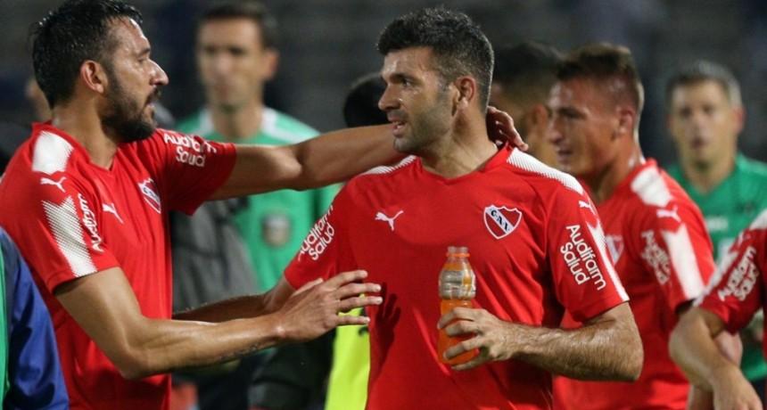 Así está la tabla de posiciones de la Superliga tras las victorias de River e Independiente