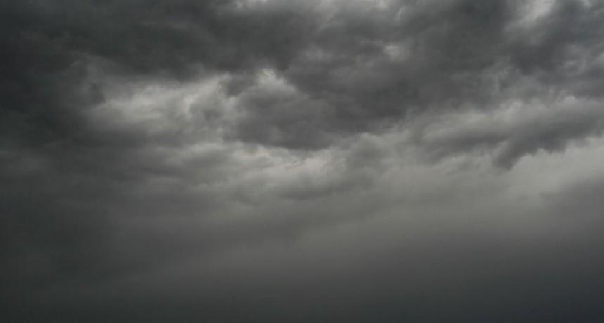 Se avecina una gran tormenta: detalles del fenómeno
