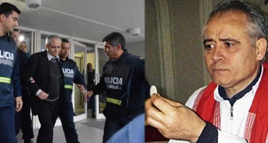 Comenzó el juicio al cura Ilarraz, por corrupción agravada de menores