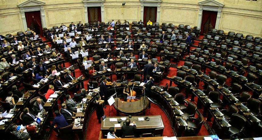 Diputados: la semana que viene habrá una nueva pulseada por las tarifas
