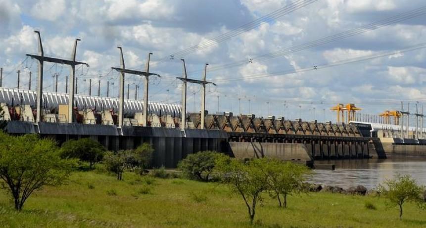 """Bordet criticó que """"Nación compra a 270 pesos el kilovatio a Salto Grande y se lo vende a Enersa a $1070"""""""