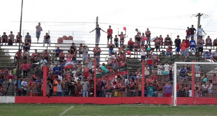 Así se juega la 3 fecha del Fútbol Federalense