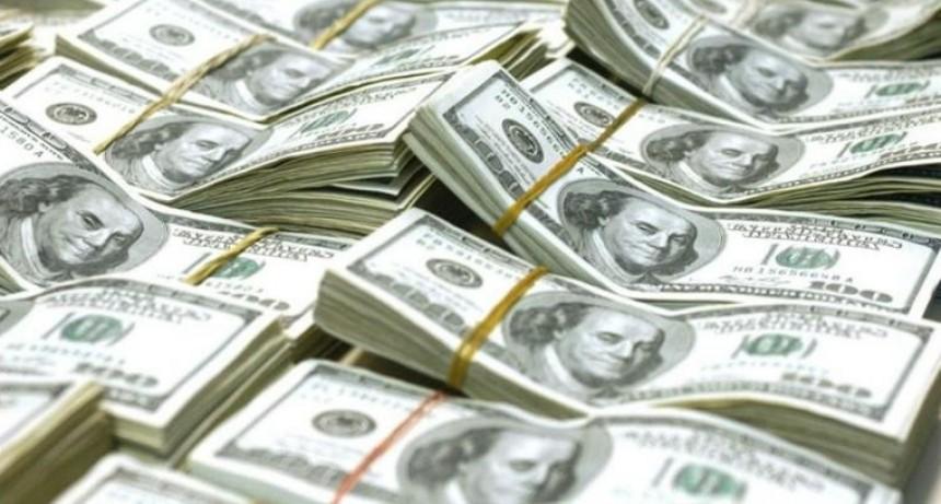 Intervención récord: para enfriar escalada, el BCRA tuvo que vender unos u$s 1.200 M y a dólar cerró en $ 20,55