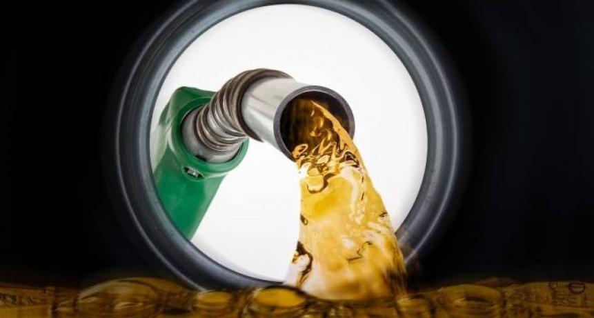 El petróleo no para de subir y ya prevén un nuevo aumento de las naftas