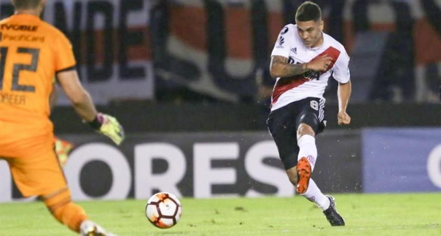 Copa Libertadores: así quedaron los equipos argentinos en sus grupos tras una nueva semana