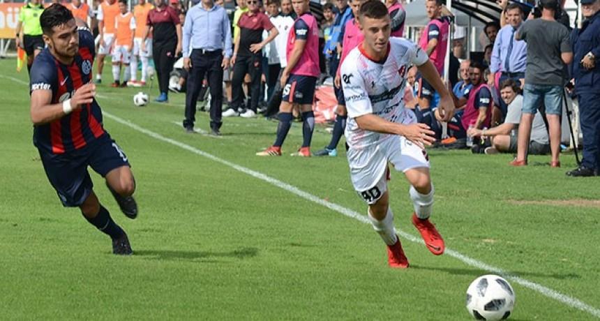 Superliga: Patronato y San Lorenzo igualaron sin goles en el Presbítero Grella