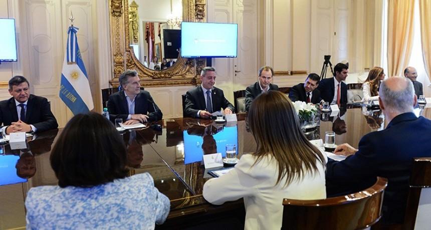 Tarifas: Se profundiza la puja entre gobernadores y el Ejecutivo nacional