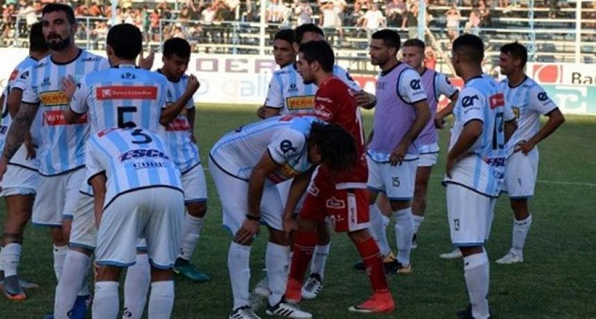 Juventud Unida de Gualeguaychú descendió al Torneo Federal A