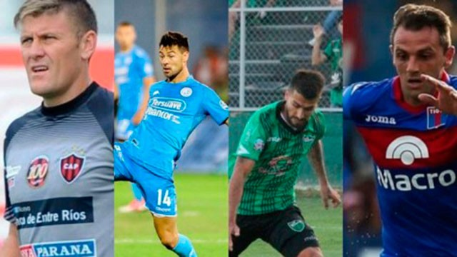 Los promedios de la Superliga: Patronato sigue dependiendo de sí mismo para salvarse