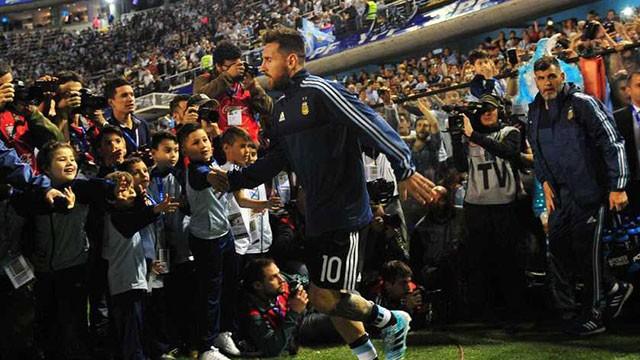 Copa América 2020: los cinco estadios que definió AFA para el certamen