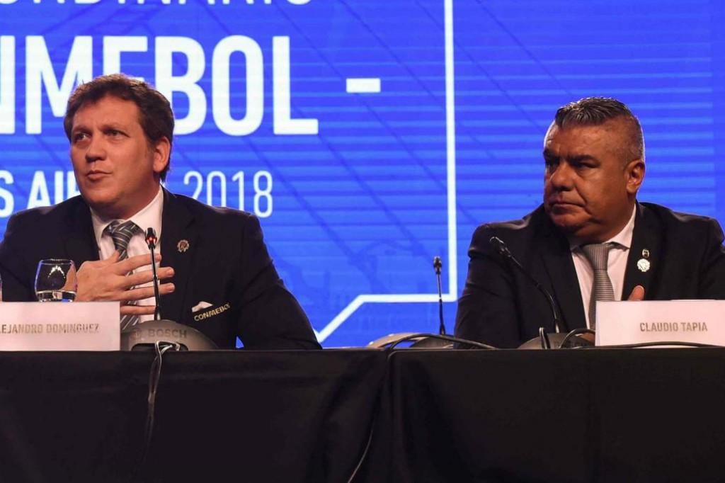 Por qué le podrían recortar partidos a la Argentina para la Copa América 2020