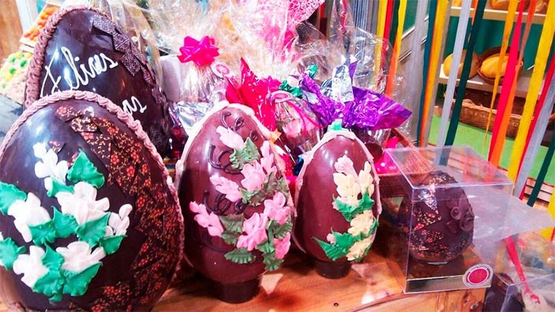 La canasta de Pascuas aumentó más que en el acumulado de los 3 últimos años