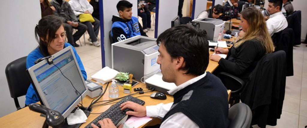 Las oficinas del Registro Civil estarán abiertas durante las PASO