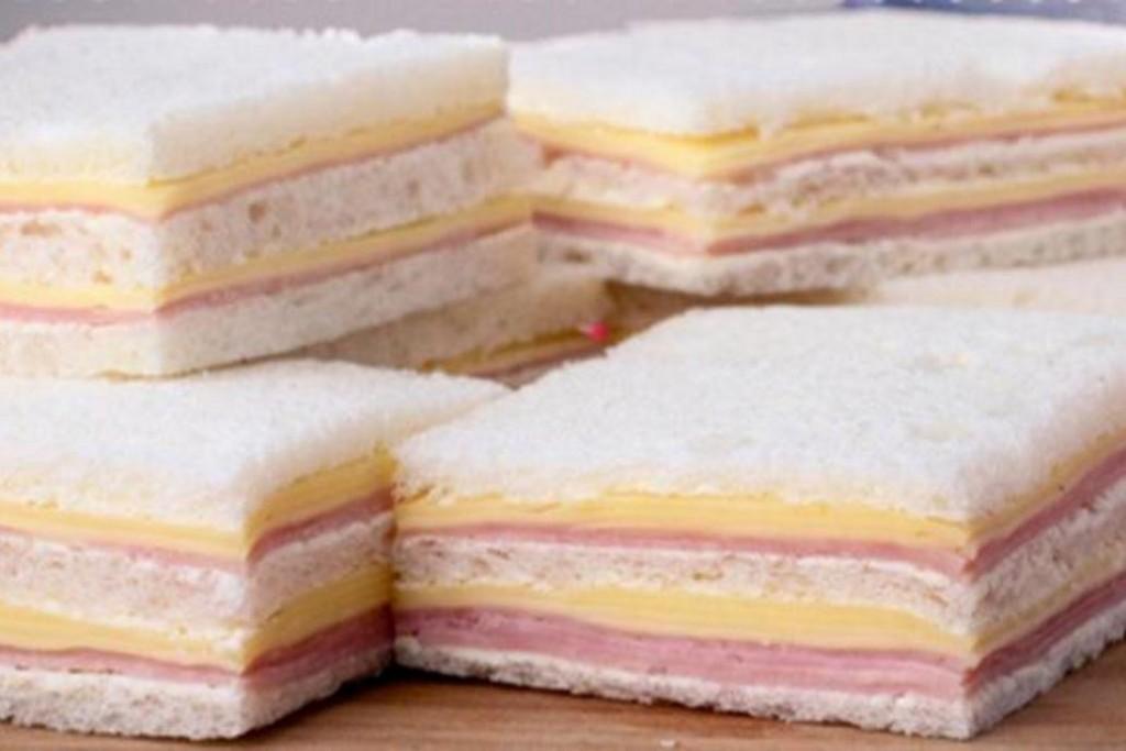 La Anmat prohibió un sándwich por considerarlo ilegal