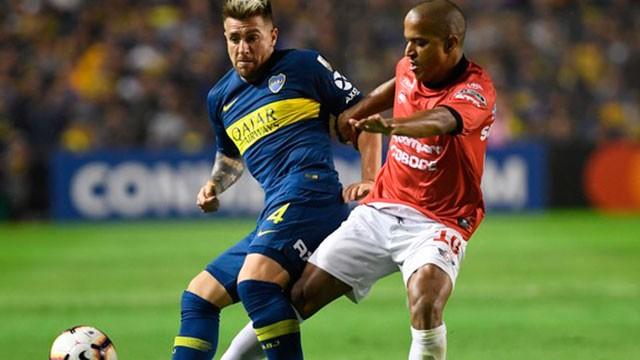 Copa Libertadores: Boca goleó a Wilstermann y se encamina a la clasificación