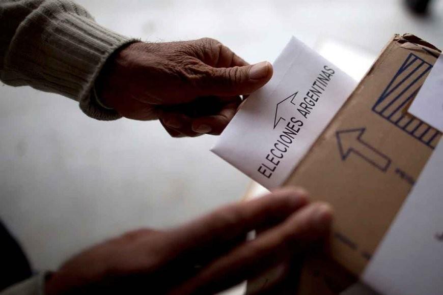 Corte de boleta: cuándo el voto es válido y cuándo es nulo