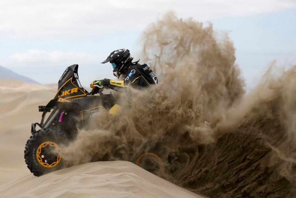 El Rally Dakar abandona Sudamérica después de 11 años y tiene un nuevo destino