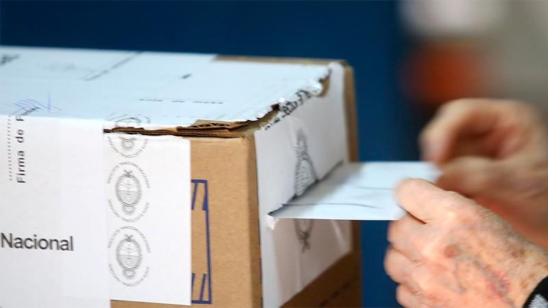 Reclaman por el atraso en el envío de fondos para las elecciones presidenciales