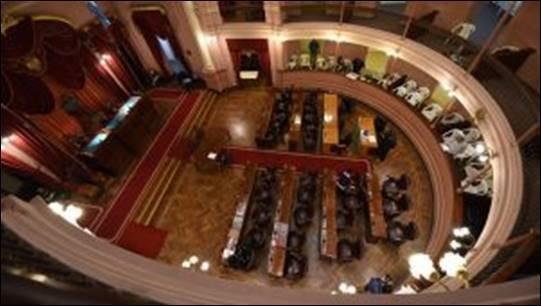 Media sanción a la autorización a municipios para realizar gestiones y acuerdos internacionales