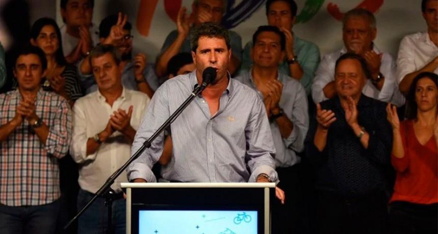 Uñac celebró los resultados de las PASO y destacó los logros de su gestión