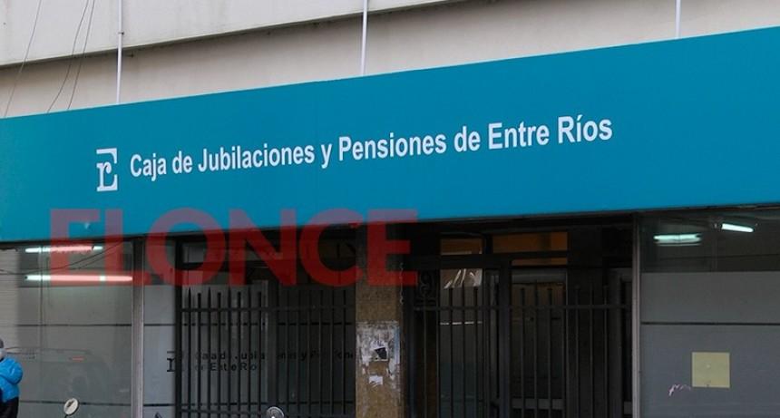 Jubilados entrerrianos cobrarán con aumento el mes que viene